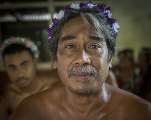 The Faces of Micronesia