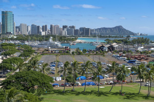 Denby Fawcett: 5 Myths About Homelessness in Hawaii
