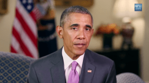 Obama Calls For Help For Offenders