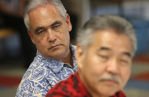Bullying Feud Again Thwarts Senate Hearing On Hawaii Economy