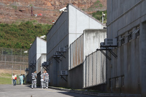 Lawsuit Claims Widespread Infringement of Prisoners' Religious Rights