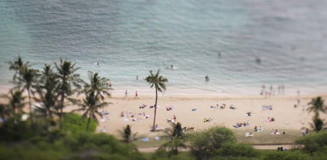 Hawaii Shouldn't Wait To Ban Harmful Chemical Sunscreens