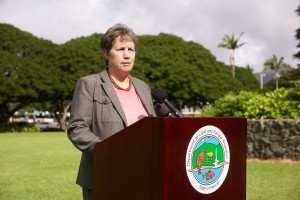 State Issues New Call For Public's Help To Stop Rapid Ohia Death