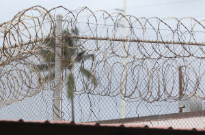 How Hawaii's Prisoners Are Ending Up In Facilities All Over The Country