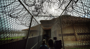 DOH Official: Some Inmates Who Were Released Caused 'Spillover' Infections