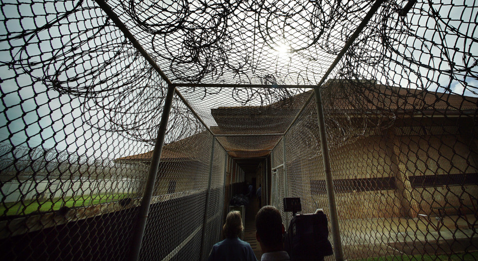 Corrections Staff Describe Jail Conditions That Make Social Distancing Impossible