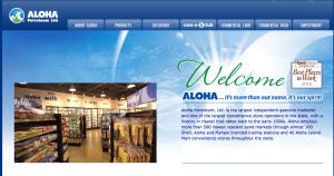 EPA Penalizes Aloha Petroleum