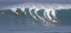 How Will Climate Change Affect Surfing In Hawaii?