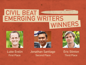And The Winners Are …