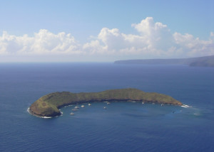 Proposed Detonation of World War II-Era Bombs at Molokini Angers Activists