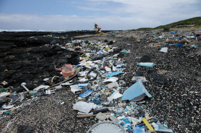 EPA Forces State Health Officials To Address Plastic Pollution On Hawaii Beaches