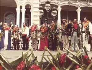Peter Apo: Don't Misunderstand The Office of Hawaiian Affairs
