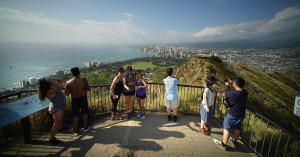 Diamond Head Monument To Reopen To Visitors