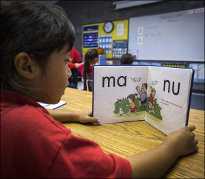 TMT Protest Movement Spurs Enrollment In Immersion Schools