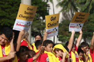 Charter Schools And Special Ed Will Be In The Legislative Spotlight