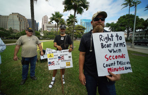 Why I'm Against the NRA's Tortured Logic