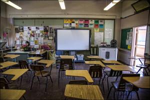 Blueprint For Education Still Being Refined, School Board Told