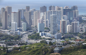 Study: New Federal Tax Law Will Hurt Many Honolulu Homeowners