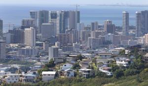 Honolulu Among 'Least Stressed' Cities