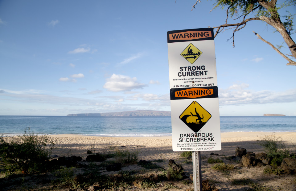 Snorkeling Drownings And Ocean Safety