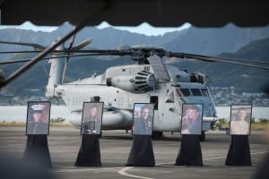 Pilot Error, Lack Of Training Blamed For Deadly Marine Helicopter Crash