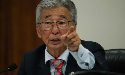 Hawaii State Rep. Clift Tsuji Dies