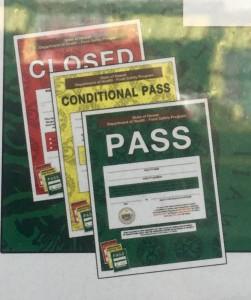 Restaurant Fined $7,000 For Hiding Sign