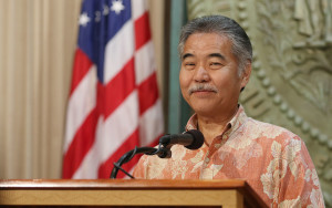 Ige Extends Homelessness Proclamation