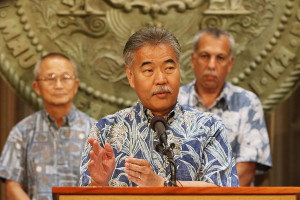 Ige: Dengue Response Is Making State 'Vulnerable In Other Places'