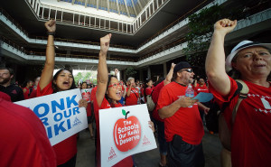 Hawaii Unions Say Little Has Changed Since Landmark Janus Decision
