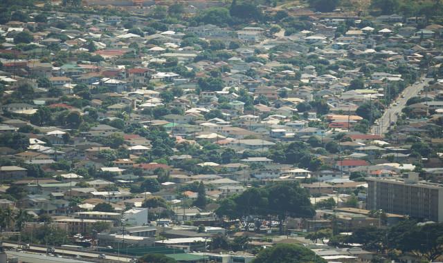 Kaimuki homes neighborhood real estate honolulu