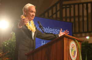 Caldwell Stays The Course In State Of The City Speech
