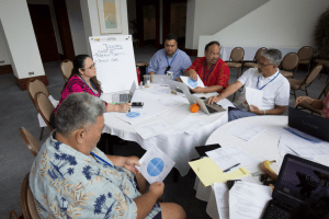 Ian Lind: Why Did News Media Ignore Native Hawaiian Convention?
