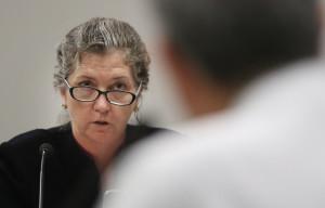 Senator: Police Union Wrong On Domestic Violence Bill