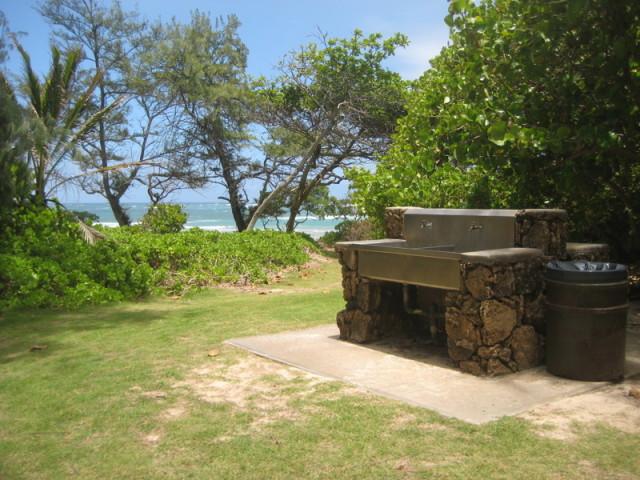 Malaekahana Beach Park
