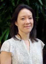 Nicole Woo