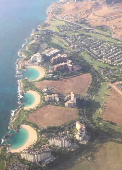 Aulani Koolina Development Hotels