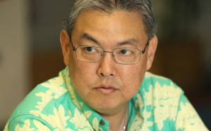 Tributes Pour In After Death of Congressman Mark Takai