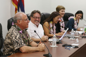 A Civil Beat Panel Discussion On Good Government Bills (Video)