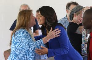 Honolulu 'Feels The Bern'