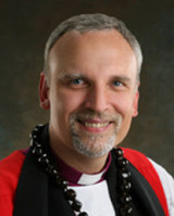 The Right Reverend Robert L. Fitzpatrick