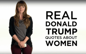 Ad Watch: Spots Use Trump's Shocking Words Against Him