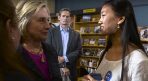 Hillary Will Fight For Native Hawaiians' Hopes, Dreams