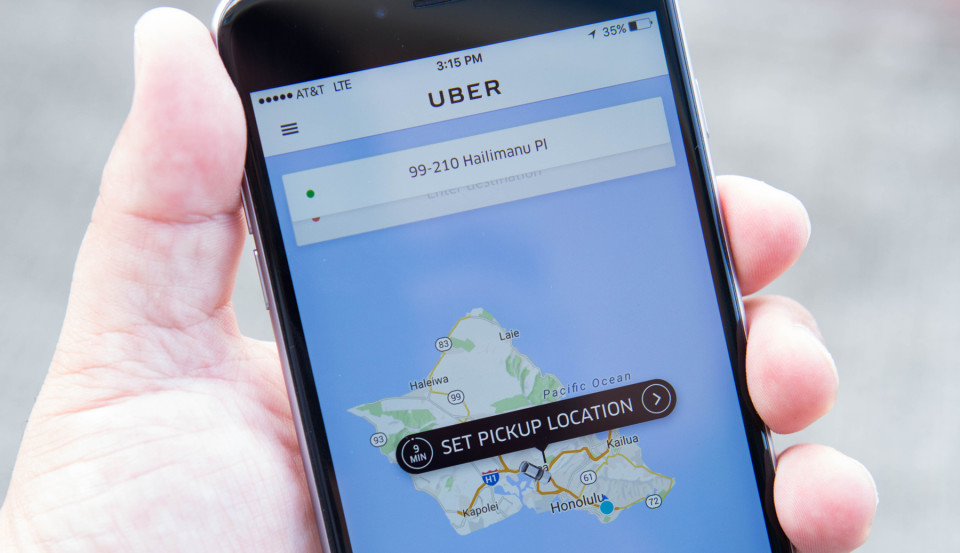 Uber And Lyft Are Fine With Hawaii Regulating Them — Just Not Too Much
