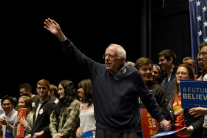 Neal Milner: Young People's Bernie Love Doesn't Translate Into Votes