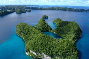 US Senate Bill Calls For $137 Million In Aid To COFA Nation of Palau