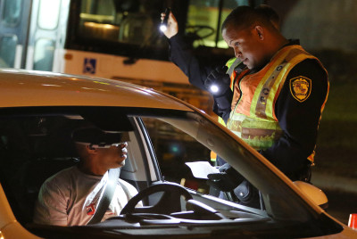 Denby Fawcett:  MADD's New Target Is Drugged Driving