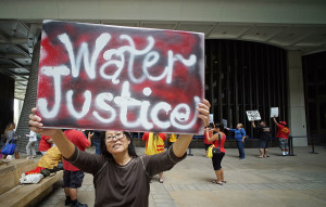 Environmentalists Urge Land Board To Deny A&B Water Use Permits