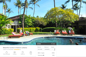 Common Sense For Vacation Rentals