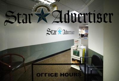 Denby Fawcett: Sad To Watch The Turmoil At The Star-Advertiser